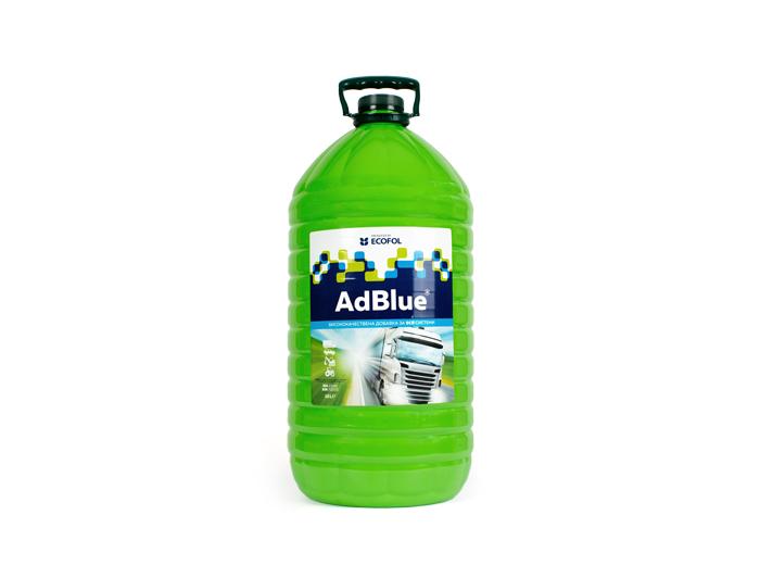 AdBlue® Туба от 10 литра Standard