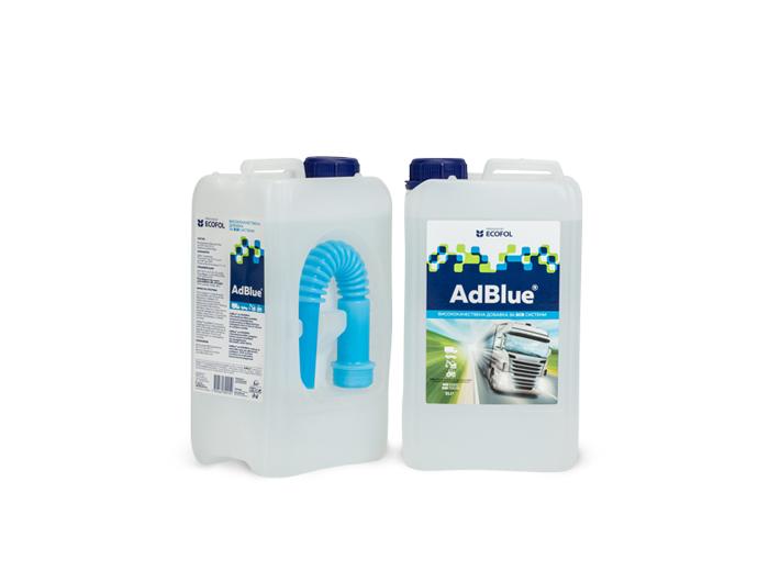 AdBlue® Туба от 3 литра Special
